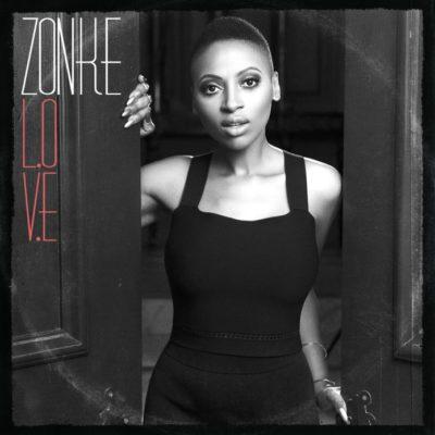 DOWNLOAD ALBUM: Zonke - L O V E – ZAMUSIC
