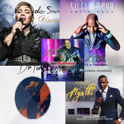 DOWNLOAD All South African Gospel Albums, Songs & Mixtapes – ZAMUSIC