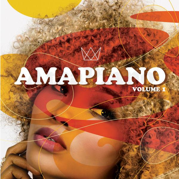 Various Artists, AmaPiano Volume 1, download ,zip, zippyshare, fakaza, EP, datafilehost, album, Afro House 2018, Afro House Mix, Afro House Music
