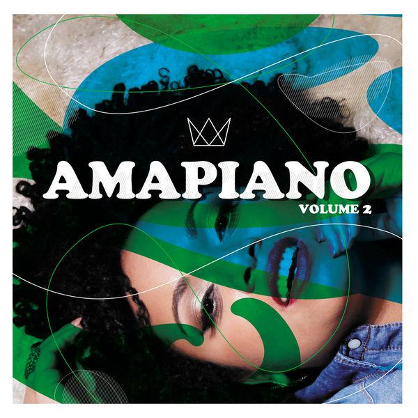 DOWNLOAD Gaba Cannal – Amazon (Main Mix) Ft Semi Soul – ZAMUSIC