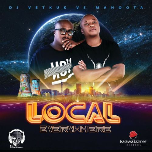 DOWNLOAD DJ Vetkuk & Mahoota – Abagezi (feat  Drum Pope
