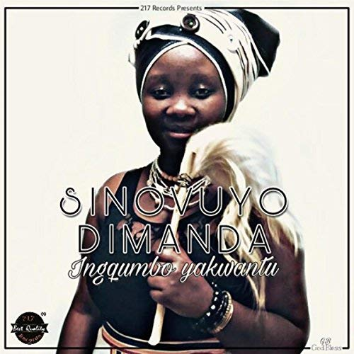 DOWNLOAD Sinovuyo Dimanda - For My Country to Heal – ZAMUSIC