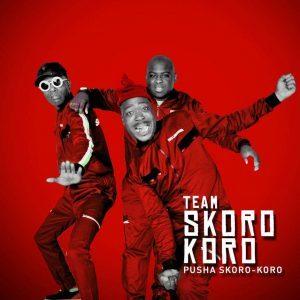 King monada song skorokoro download