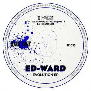 DOWNLOAD Ed-Ward - Hypnosis – ZAMUSIC