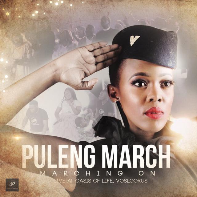 DOWNLOAD Puleng March - Ke Maketse Fela (Live) – ZAMUSIC