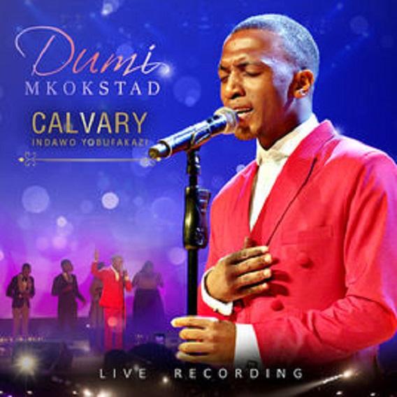 DOWNLOAD Dumi Mkokstad - Ngonyama (Live) – ZAMUSIC