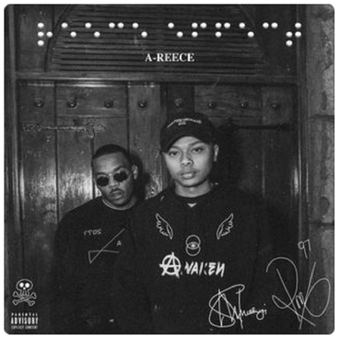 DOWNLOAD ALBUM: A-Reece - Reece Effect – ZAMUSIC