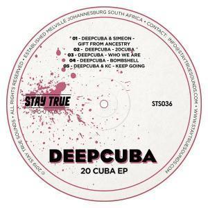 DeepCuba, 20 Cuba, download ,zip, zippyshare, fakaza, EP, datafilehost, album, Afro House, Afro House 2019, Afro House Mix, Afro House Music, Afro Tech, House Music