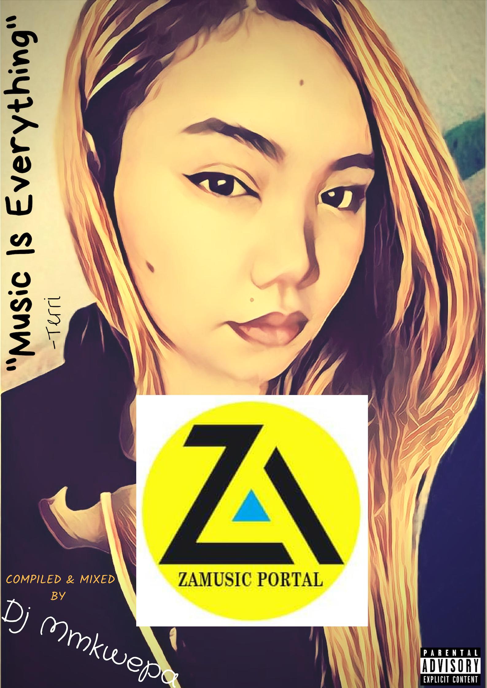 DOWNLOAD ZAMUSIC MIX: Dj Mmkwepa - Music Is Everything – ZAMUSIC