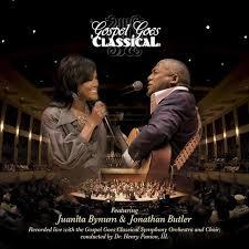 DOWNLOAD Jonathan Butler & Juanita Bynum - The Spirit of