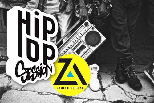 DOWNLOAD ZAMUSIC HIPHOP MIX - RnB Urban HipHop January Music Mix