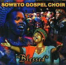 DOWNLOAD Soweto Gospel Choir - Masigiye'bo – ZAMUSIC