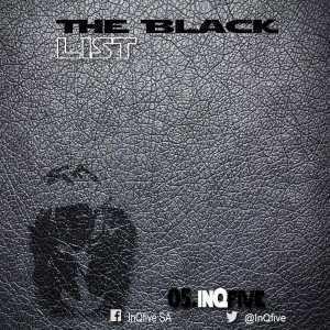 VA, The BlackList Compilation, download ,zip, zippyshare, fakaza, EP, datafilehost, album, House, House 2019, House Mix, House Music, Afro Tech, House Music