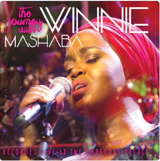 DOWNLOAD Winnie Mashaba - Ha U Mpitsa (Live at the Emperors
