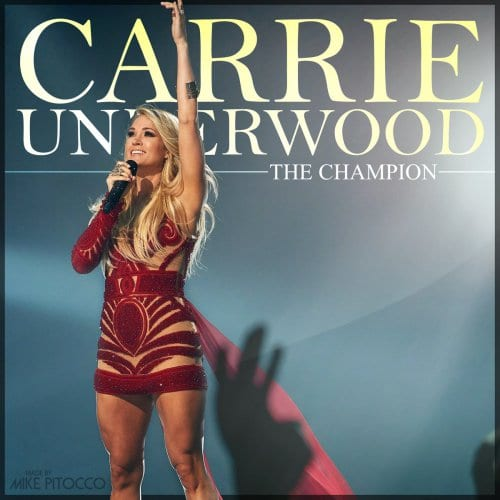 Carrie Underwood – The Champion Ft. Ludacris, Carrie Underwood, The Champion, Ludacris, mp3, download, mp3 download, cdq, 320kbps, audiomack, dopefile, datafilehost, toxicwap, fakaza