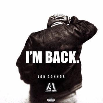 Jon Connor – I'M BACK, Jon Connor, I'M BACK, mp3, download, mp3 download, cdq, 320kbps, audiomack, dopefile, datafilehost, toxicwap, fakaza