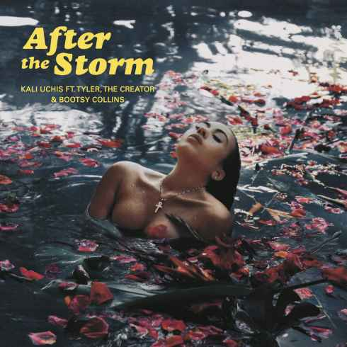 Kali Uchis, After The Storm, Tyler, The Creator, Bootsy Collins, mp3, download, mp3 download, cdq, 320kbps, audiomack, dopefile, datafilehost, toxicwap, fakaza, mp3goo