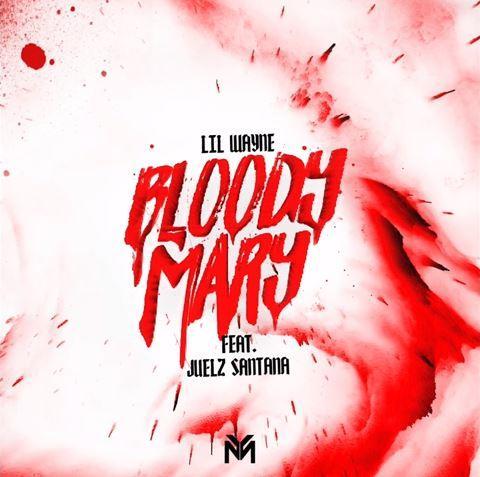 Lil Wayne – Bloody Mary (feat. Juelz Santana), Lil Wayne, Bloody Mary, Juelz Santana, mp3, download, mp3 download, cdq, 320kbps, audiomack, dopefile, datafilehost, toxicwap, fakaza, mp3goo