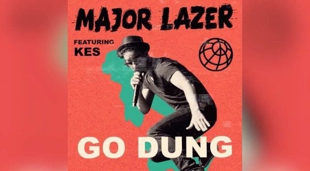 Major Lazer – Go Dung Ft Kes, Major Lazer, Go Dung, Kes, mp3, download, mp3 download, cdq, 320kbps, audiomack, dopefile, datafilehost, toxicwap, fakaza