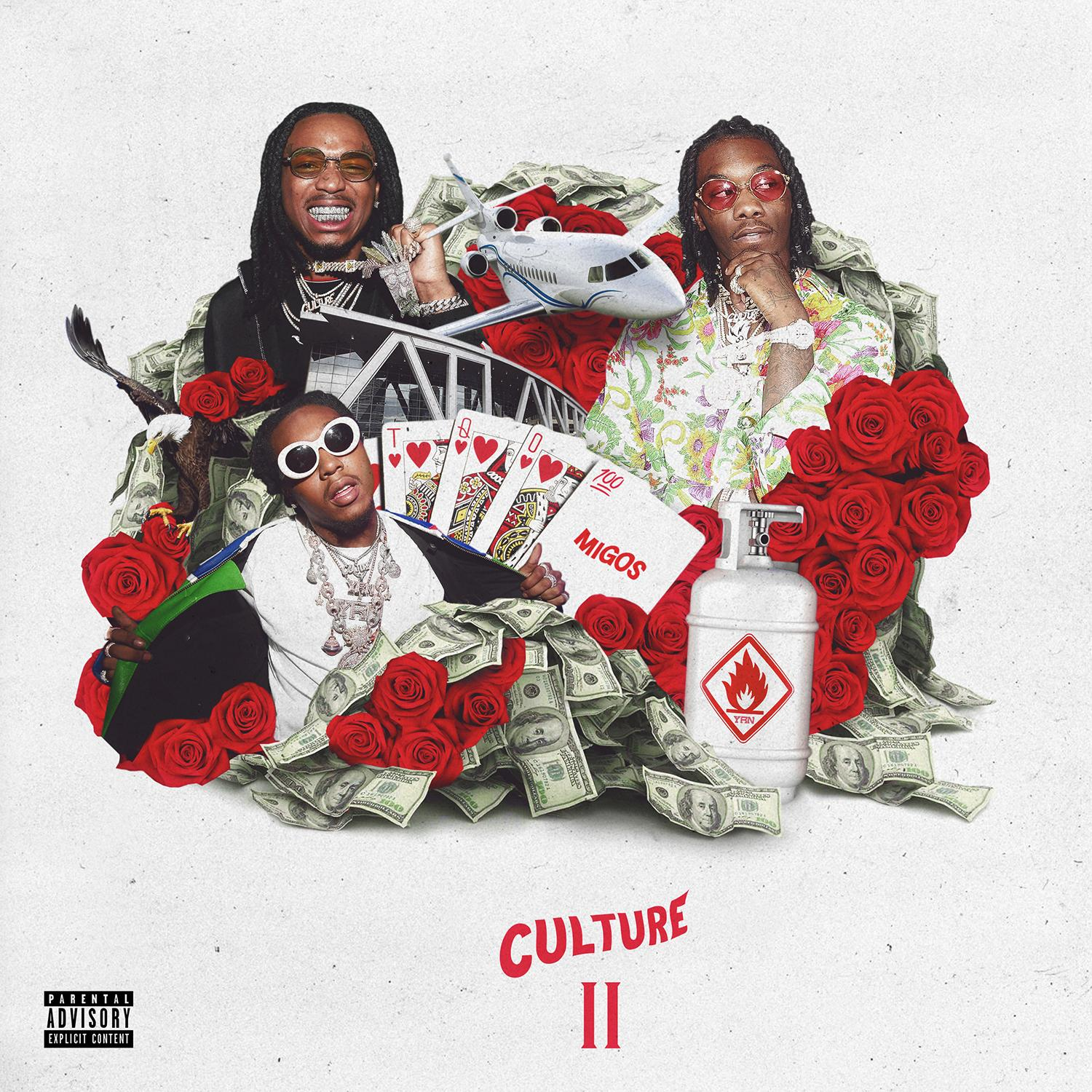 MIGOS - CULTURE II (Culture 2) [ALBUM LEAK], MIGOS, CULTURE II, Culture 2, ALBUM, LEAK, download, cdq, 320kbps, audiomack, dopefile, datafilehost, toxicwap, fakaza, mp3goo, zip, alac, zippy, album, descarger, gratis, telecharger, baixer