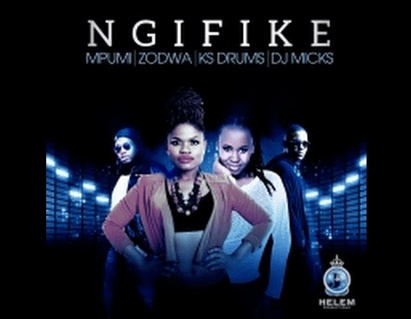 Mpumi – Ngifike, Dj Micks, Mpumi, Ngifike, Zodwa, Ks Drums, Dj Micks, mp3, download, mp3 download, cdq, 320kbps, audiomack, dopefile, datafilehost, toxicwap, fakaza, mp3goo