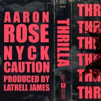Nyck Caution & Aaron Rose – Thrilla, Nyck Caution, Aaron Rose, Thrilla, mp3, download, mp3 download, cdq, 320kbps, audiomack, dopefile, datafilehost, toxicwap, fakaza, mp3goo