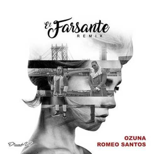 Ozuna & Romeo Santos – El Farsante (Remix), Ozuna, Romeo Santos, El Farsante, Remix, mp3, download, mp3 download, cdq, 320kbps, audiomack, dopefile, datafilehost, toxicwap, fakaza, mp3goo