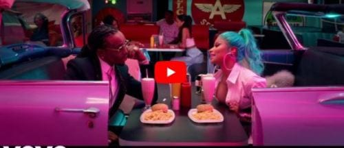 Quavo – She For keeps Ft. Nicki Minaj [VIDEO], Quavo, She For keeps, Nicki Minaj ,VIDEO, mp3, download, mp3 download, cdq, 320kbps, audiomack, dopefile, datafilehost, toxicwap, fakaza