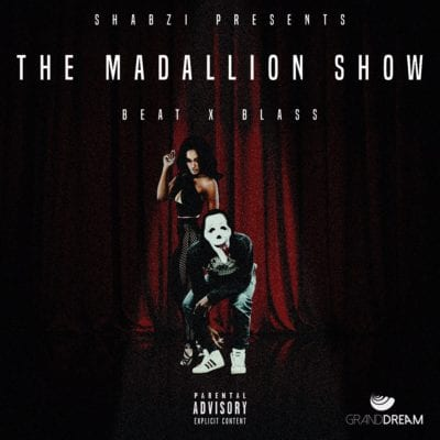 ShabZi Madallion – The Madallion Show, ShabZi Madallion, The Madallion Show, mp3, download, mp3 download, cdq, 320kbps, audiomack, dopefile, datafilehost, toxicwap, fakaza