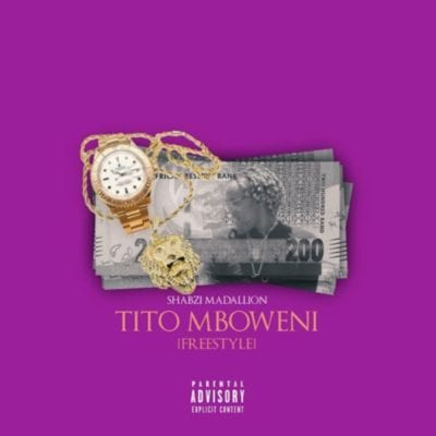 ShabZi Madallion – Tito Mboweni (Freestyle), ShabZi Madallion, Tito Mboweni, Freestyle, mp3, download, mp3 download, cdq, 320kbps, audiomack, dopefile, datafilehost, toxicwap, fakaza