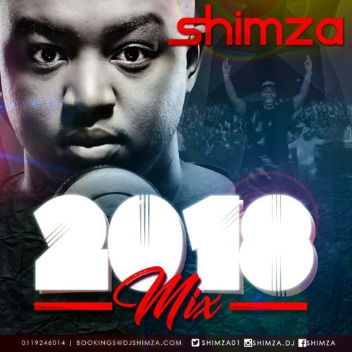 Mixtape Mp3 Song 2018 320kbs: Shimza 2018 Mix