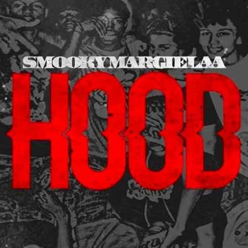 Smooky Margielaa – Hood, Smooky Margielaa, Hood, mp3, download, mp3 download, cdq, 320kbps, audiomack, dopefile, datafilehost, toxicwap, fakaza