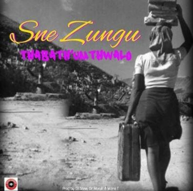 Sne Zungu – Thabath'umthwalo, Sne Zungu, Thabath'umthwalo, mp3, download, mp3 download, cdq, 320kbps, audiomack, dopefile, datafilehost, toxicwap, fakaza, mp3goo
