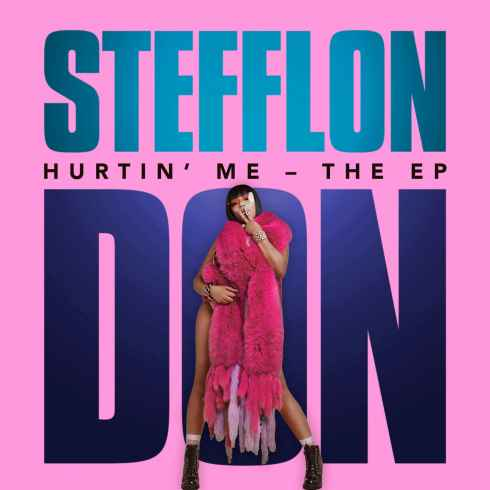 Stefflon Don – Hurtin' Me (feat. Sean Paul, Popcaan & Sizzla) [The Remix], Stefflon Don, Hurtin' Me, Sean Paul, Popcaan, Sizzla, The Remix, mp3, download, mp3 download, cdq, 320kbps, audiomack, dopefile, datafilehost, toxicwap, fakaza