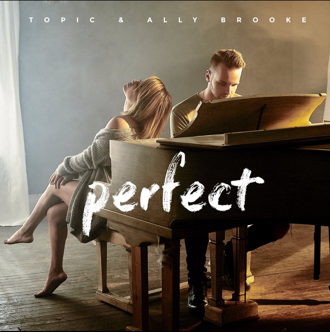 TOPIC & ALLY BROOKE – PERFECT, TOPIC, ALLY BROOKE, PERFECT, mp3, download, mp3 download, cdq, 320kbps, audiomack, dopefile, datafilehost, toxicwap, fakaza, mp3goo