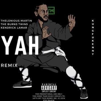 Thelonious Martin – YAH. (REMIX), Thelonious Martin, YAH., REMIX, mp3, download, mp3 download, cdq, 320kbps, audiomack, dopefile, datafilehost, toxicwap, fakaza