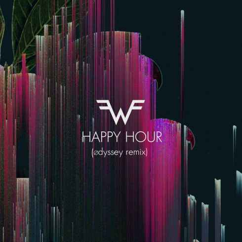 Weezer – Happy Hour (Ødyssey Remix), Weezer, Happy Hour, Ødyssey Remix, mp3, download, mp3 download, cdq, 320kbps, audiomack, dopefile, datafilehost, toxicwap, fakaza, mp3goo