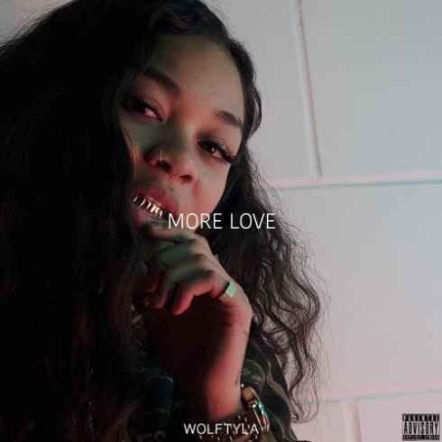 Wolftyla – More Love, Wolftyla, More Love, mp3, download, mp3 download, cdq, 320kbps, audiomack, dopefile, datafilehost, toxicwap, fakaza, mp3goo