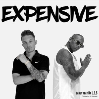 Zakly – Expensive Ft. Da L.E.S, Zakly, Expensive, Da L.E.S, mp3, download, mp3 download, cdq, 320kbps, audiomack, dopefile, datafilehost, toxicwap, fakaza, mp3goo