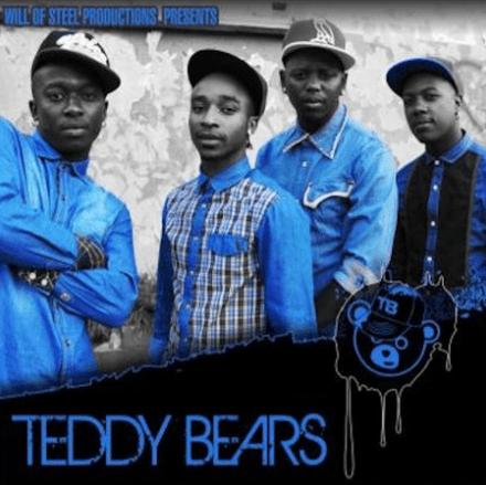 Teddy Bears – Happy Day Ft. Dj Cleo, Teddy Bears, Happy Day, Dj Cleo, mp3, download, mp3 download, cdq, 320kbps, audiomack, dopefile, datafilehost, toxicwap, fakaza, mp3goo
