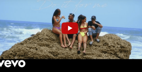 VIDEO: DJ Sliqe – Do It for Me Ft. A-Reece, Bhlaklyt, VIDEO, DJ Sliqe, Do It for Me, A-Reece, Bhlaklyt, mp3, download, mp3 download, cdq, 320kbps, audiomack, dopefile, datafilehost, toxicwap, fakaza, mp3goo