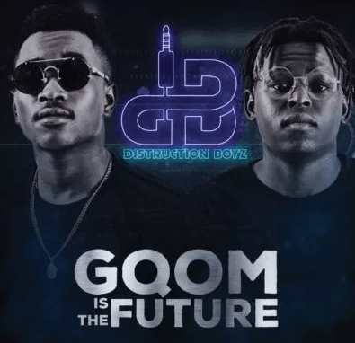 Distruction Boyz – Omunye (Instrumental), Distruction Boyz, Omunye, Instrumental, mp3, download, mp3 download, cdq, 320kbps, audiomack, dopefile, datafilehost, toxicwap, fakaza, mp3goo
