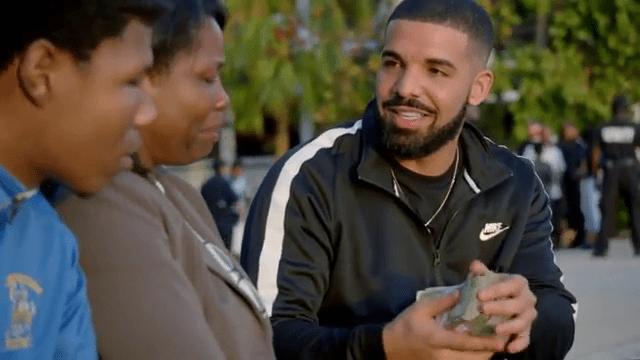 VIDEO: Drake – God's Plan, VIDEO, Drake, God's Plan, mp3, download, mp3 download, cdq, 320kbps, audiomack, dopefile, datafilehost, toxicwap, fakaza, mp3goo