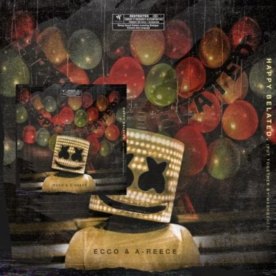 Ecco – Happy Belated Ft. A-Reece, Ecco, Happy Belated, A-Reece, mp3, download, mp3 download, cdq, 320kbps, audiomack, dopefile, datafilehost, toxicwap, fakaza, mp3goo