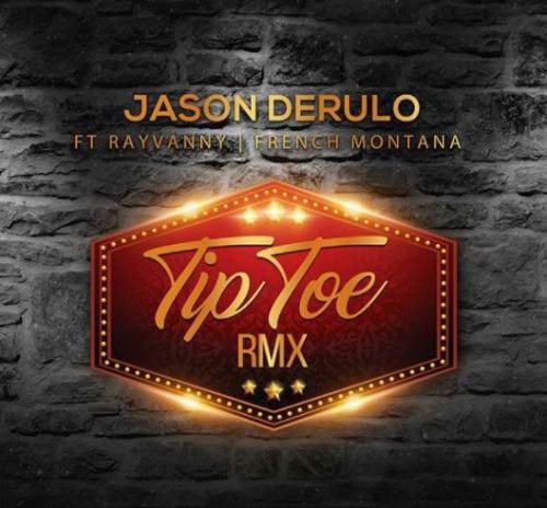 Download Jason Derulo Songs, Albums & Mixtapes On Zamusic
