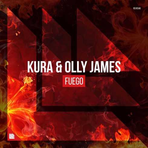 KURA & Olly James – Fuego, KURA , Olly James ,Fuego, mp3, download, mp3 download, cdq, 320kbps, audiomack, dopefile, datafilehost, toxicwap, fakaza, mp3goo