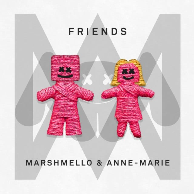 MARSHMELLO & ANNE-MARIE – FRIENDS, MARSHMELLO, ANNE-MARIE, FRIENDS, mp3, download, mp3 download, cdq, 320kbps, audiomack, dopefile, datafilehost, toxicwap, fakaza, mp3goo