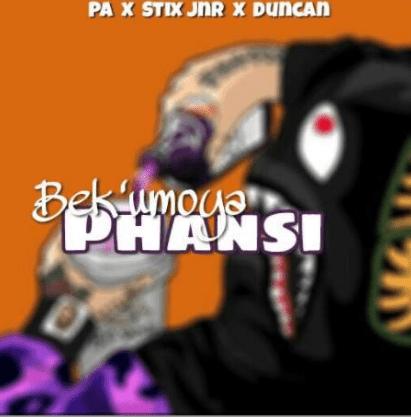 PA x Stix Jnr x Duncan – Bek'umoya Phansi, PA,Stix Jnr,Duncan, Bek'umoya Phansi, mp3, download, mp3 download, cdq, 320kbps, audiomack, dopefile, datafilehost, toxicwap, fakaza, mp3goo