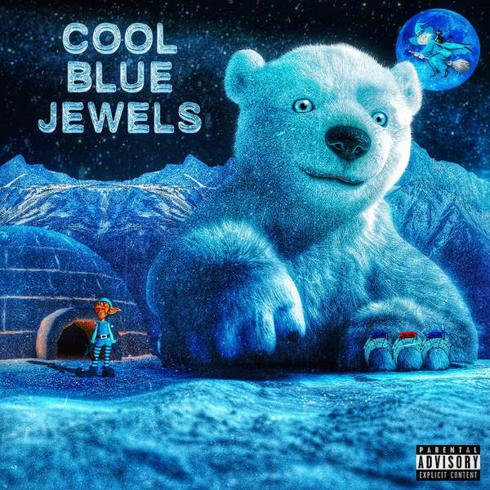 Riff Raff – Cool Blue Jewels [Album], Riff Raff , Cool Blue Jewels, download, cdq, 320kbps, audiomack, dopefile, datafilehost, toxicwap, fakaza, mp3goo, zip, alac, zippy, album, descarger, gratis, telecharger, baixer, EP, rar, torrent, sharebeast