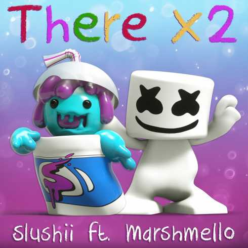Slushii & Marshmello – There x2, Slushii, Marshmello, There x2, mp3, download, mp3 download, cdq, 320kbps, audiomack, dopefile, datafilehost, toxicwap, fakaza, mp3goo